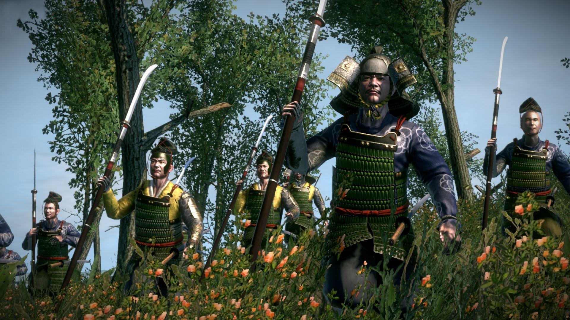 Kaufen Total War: SHOGUN 2 - Rise of the Samurai Campaign PC Spiel | Steam Download