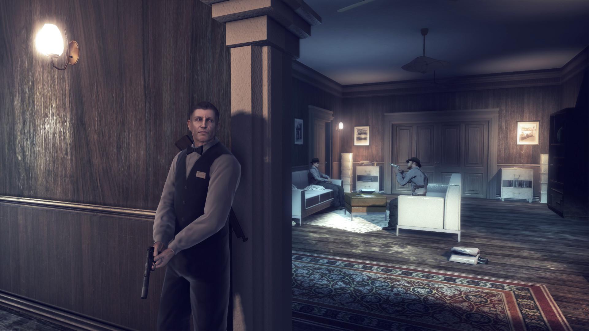 Buy Alekhine's Gun PC Game | Steam Download