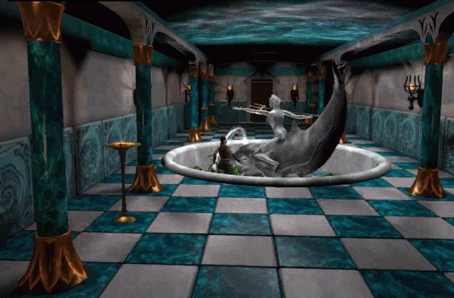 Lost Atlantis Games