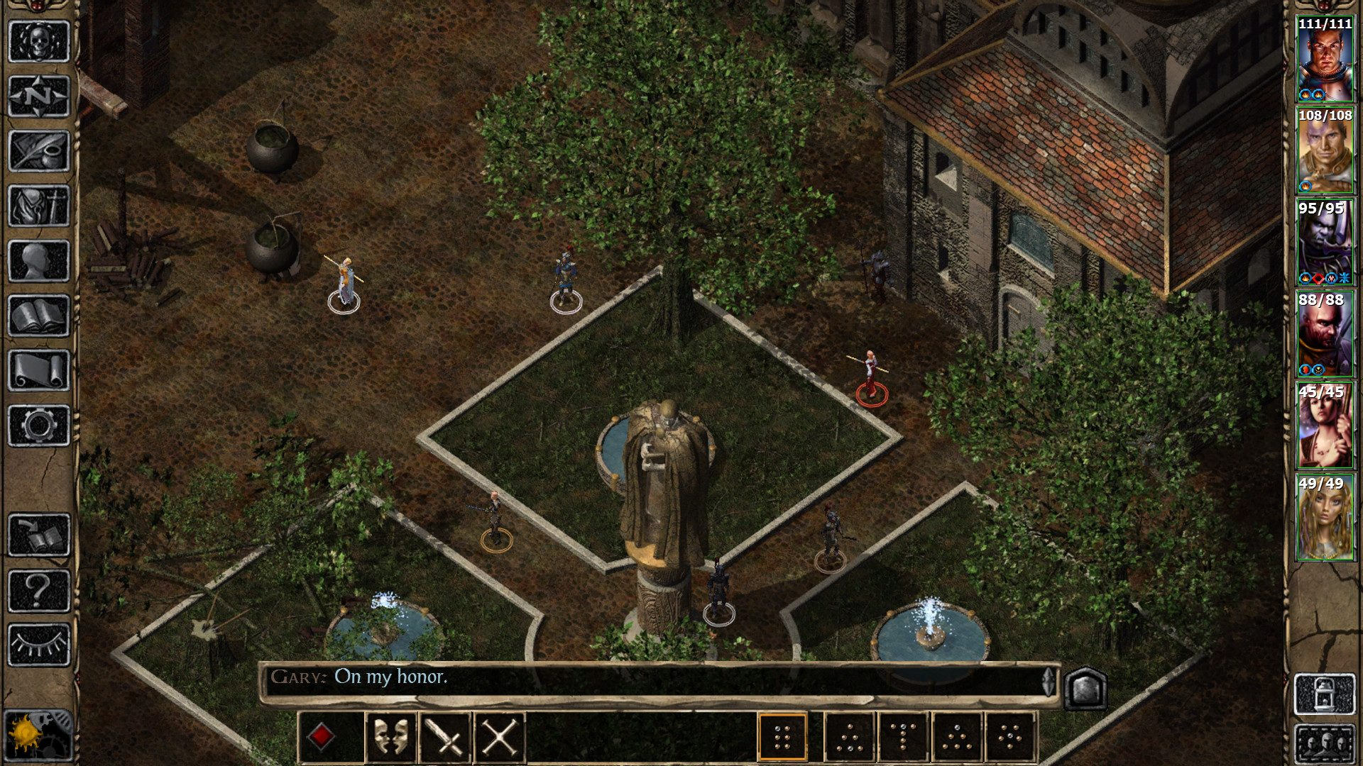 Baldur S Gate Enhanced Edition Steam Patch Download Walkerneed S