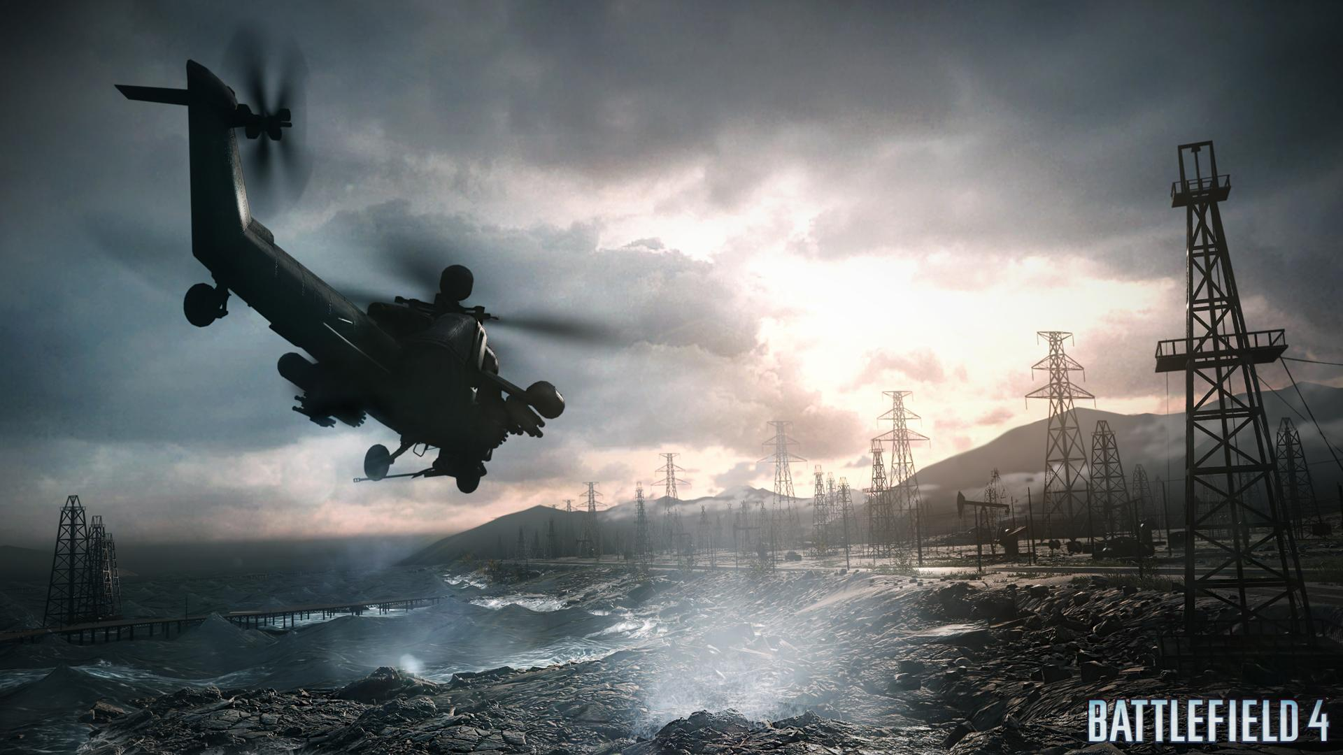 battlefield spiele