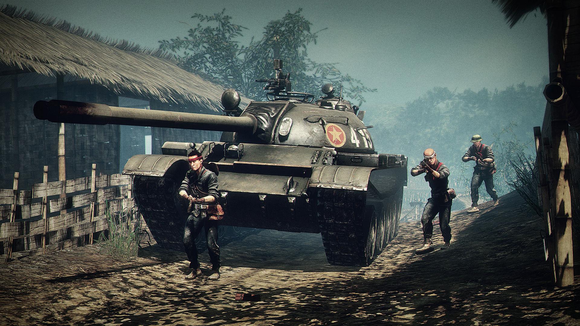 Battlefield: Bad Compa...