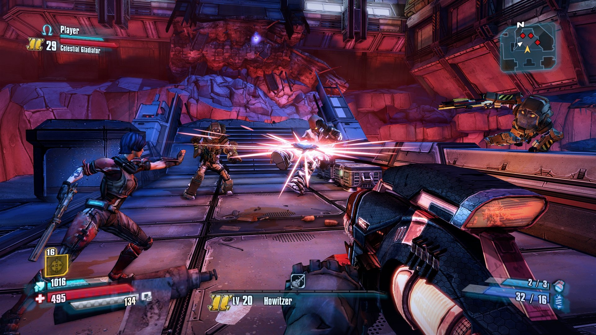 Buy Borderlands: The Pre-Sequel PC Game | Steam Download Borderlands Pre Sequel