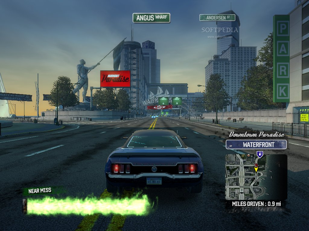 buy burnout paradise the ultimate box pc game origin download. Black Bedroom Furniture Sets. Home Design Ideas