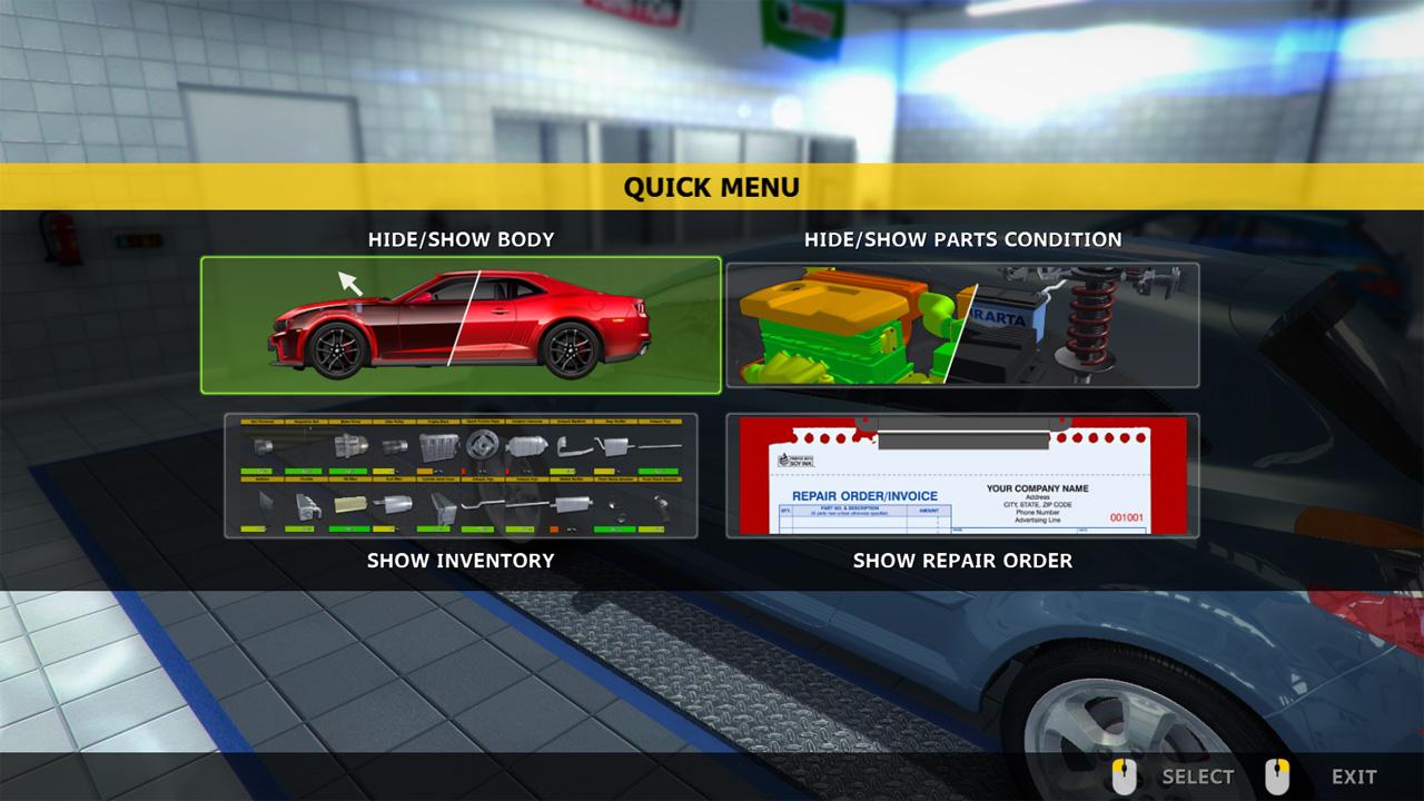 Kaufen Car Mechanic Simulator 2014 Pc Spiel Steam Download