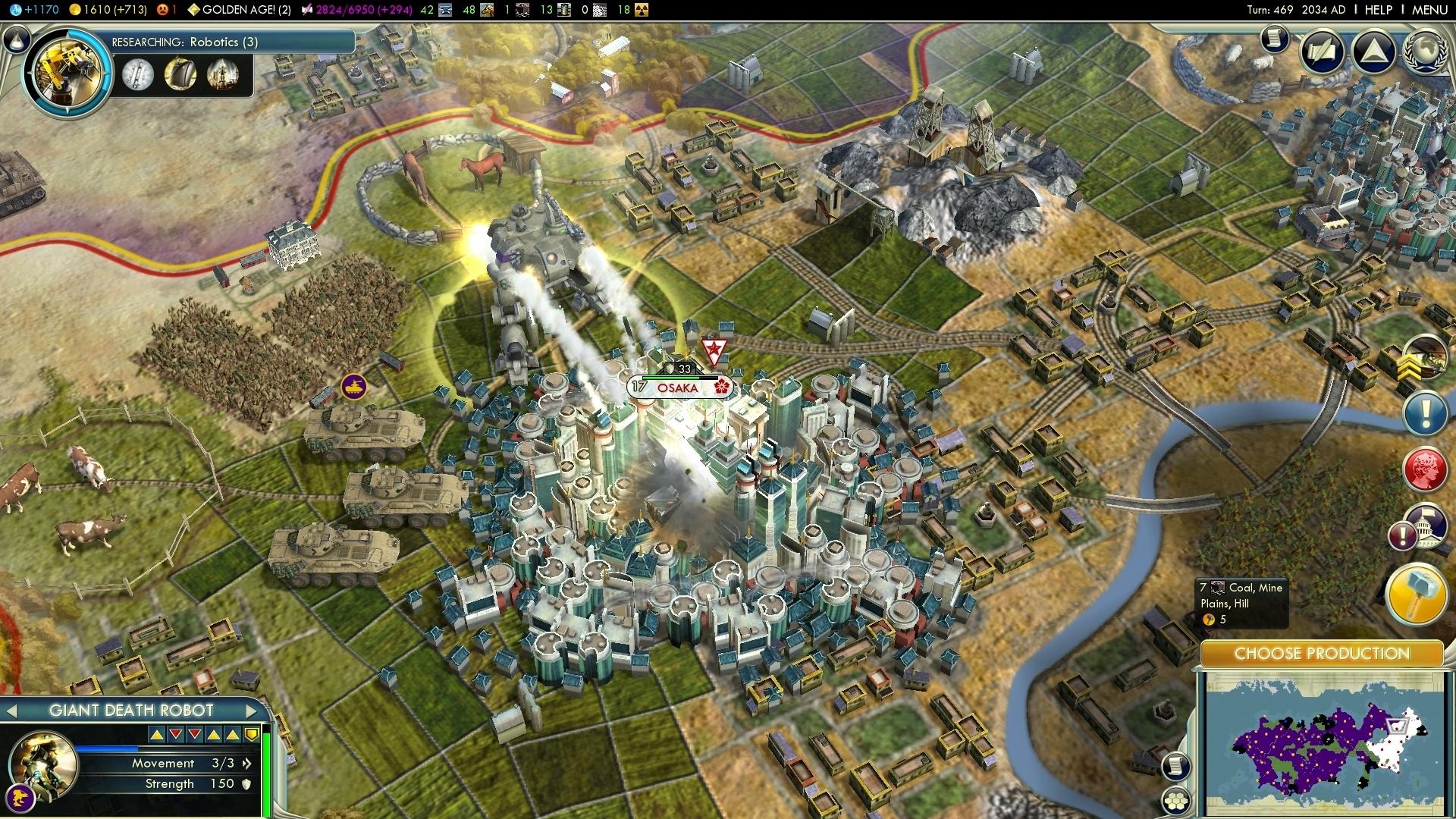 civilization revolution ps3 strategy guide