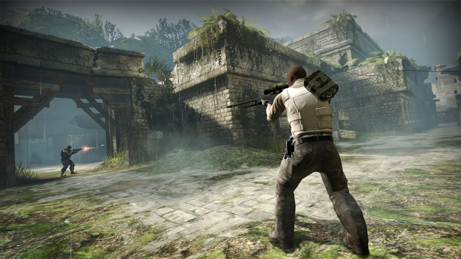 Counter strike online 2 release date