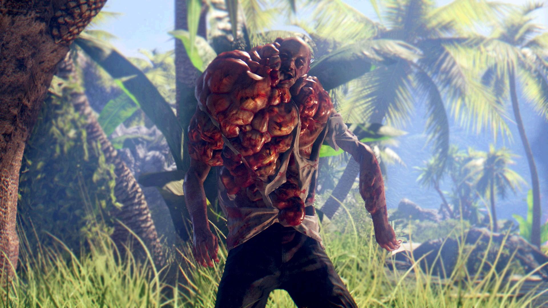 Dead Island Metacritic