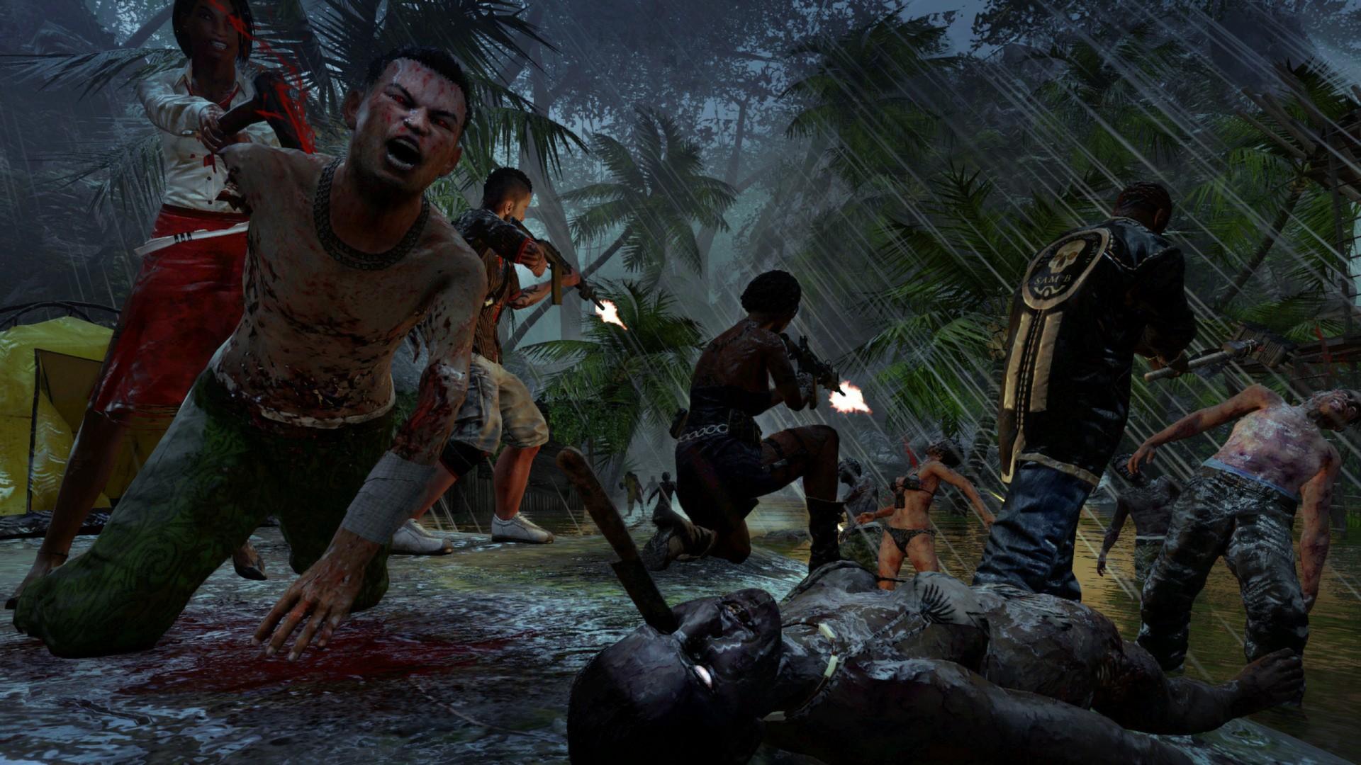 Dead Island Riptide Metacritic