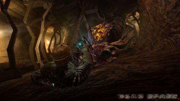 gamingdragons 赠送 Dead Space 死亡空间丨反斗限免