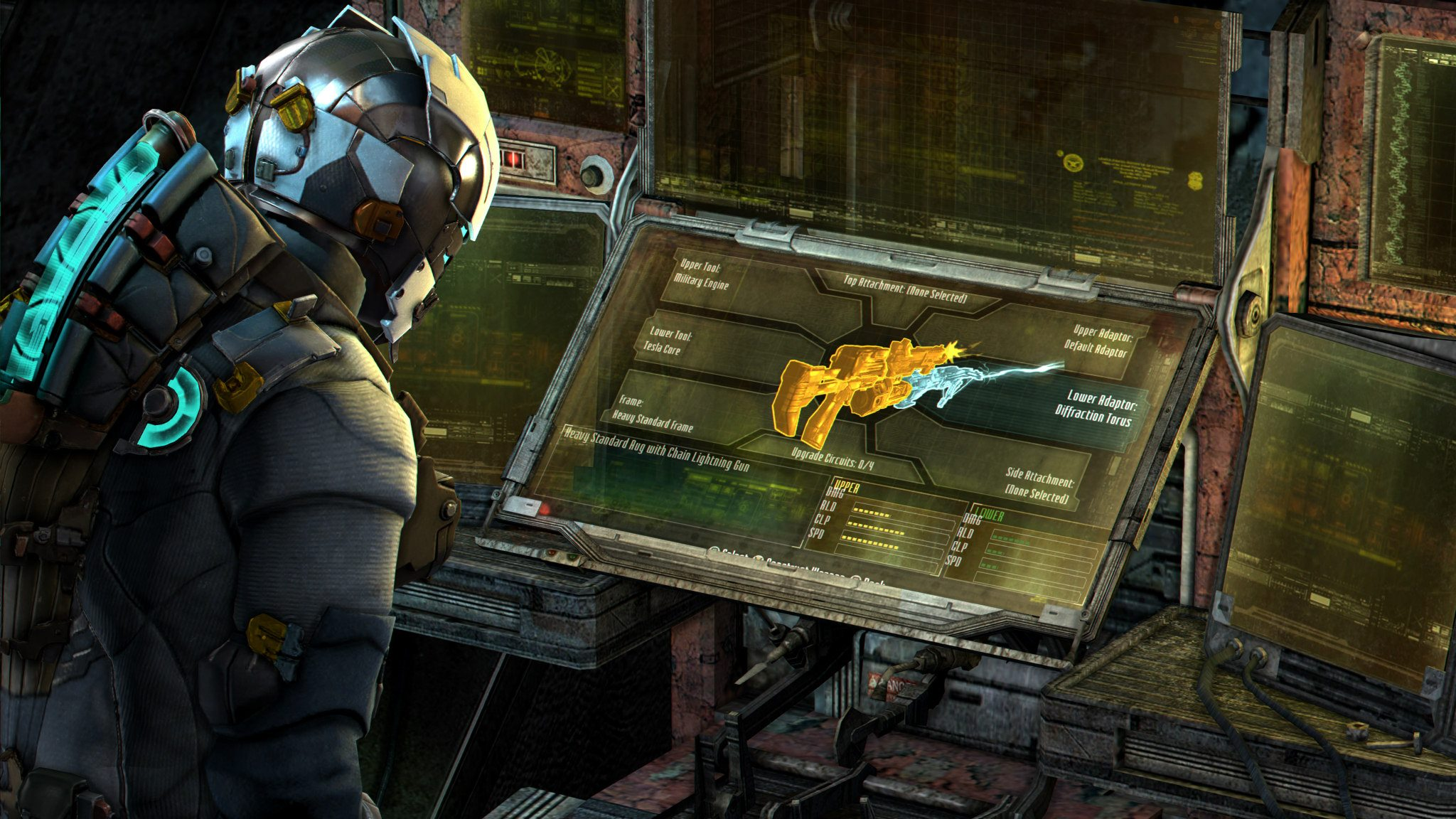 buy dead space 3 limited edition pc game origin download. Black Bedroom Furniture Sets. Home Design Ideas