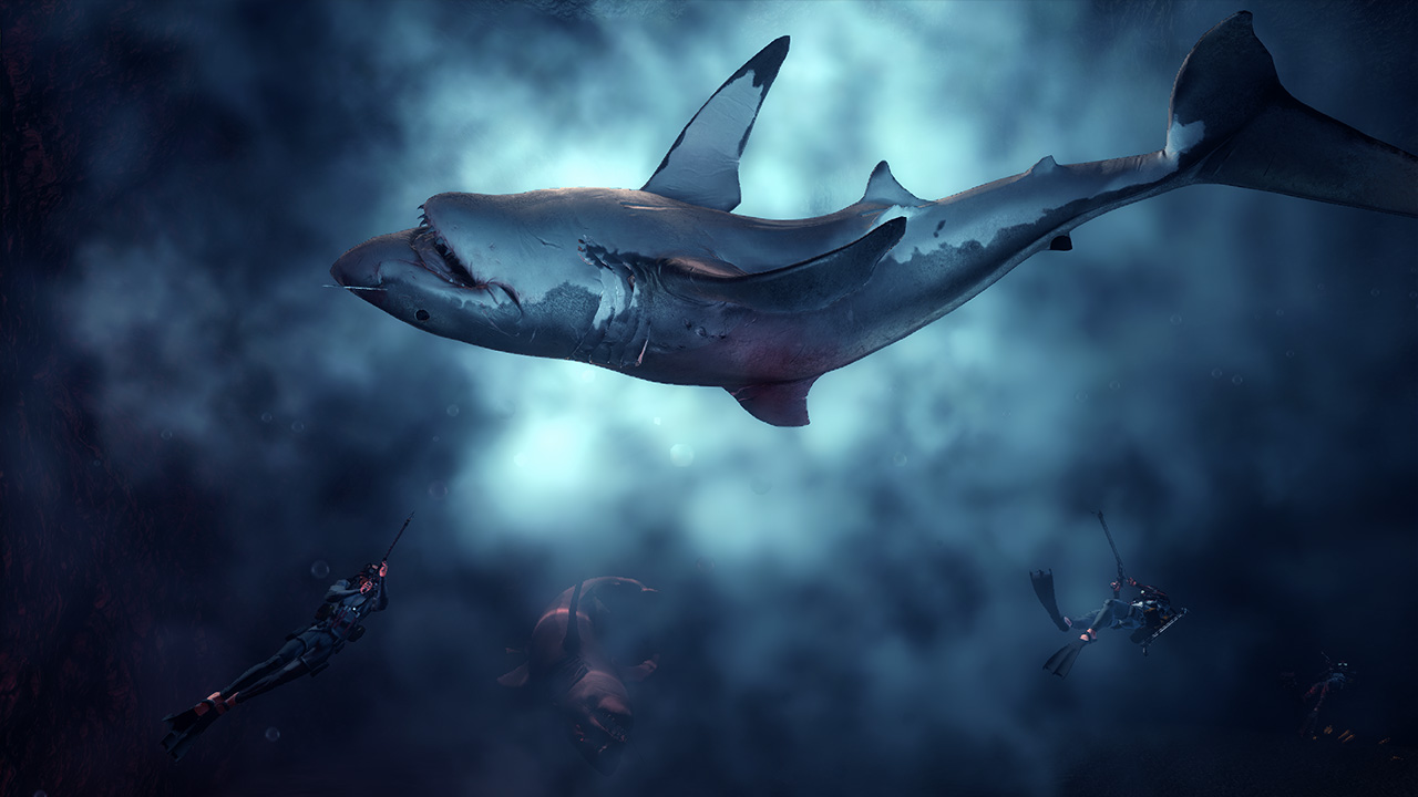 Buy Depth PC Game | Steam Download