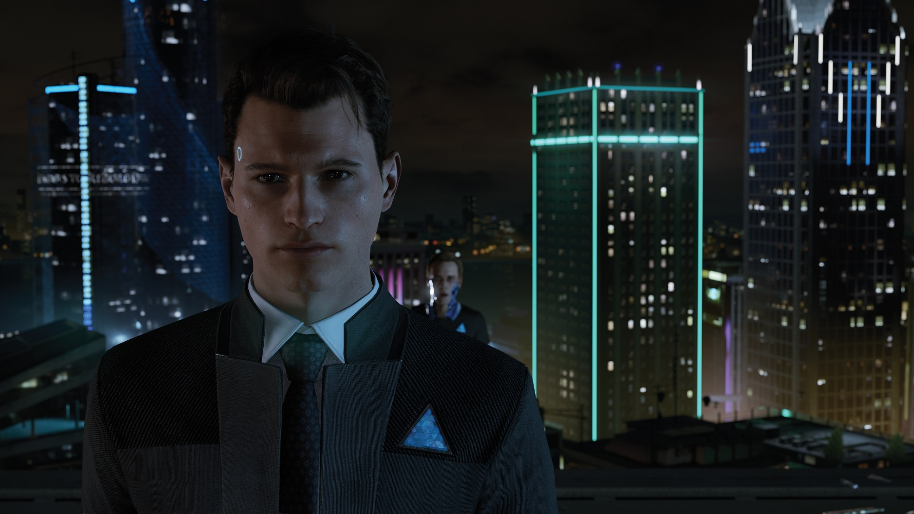 detroit become human - photo #7