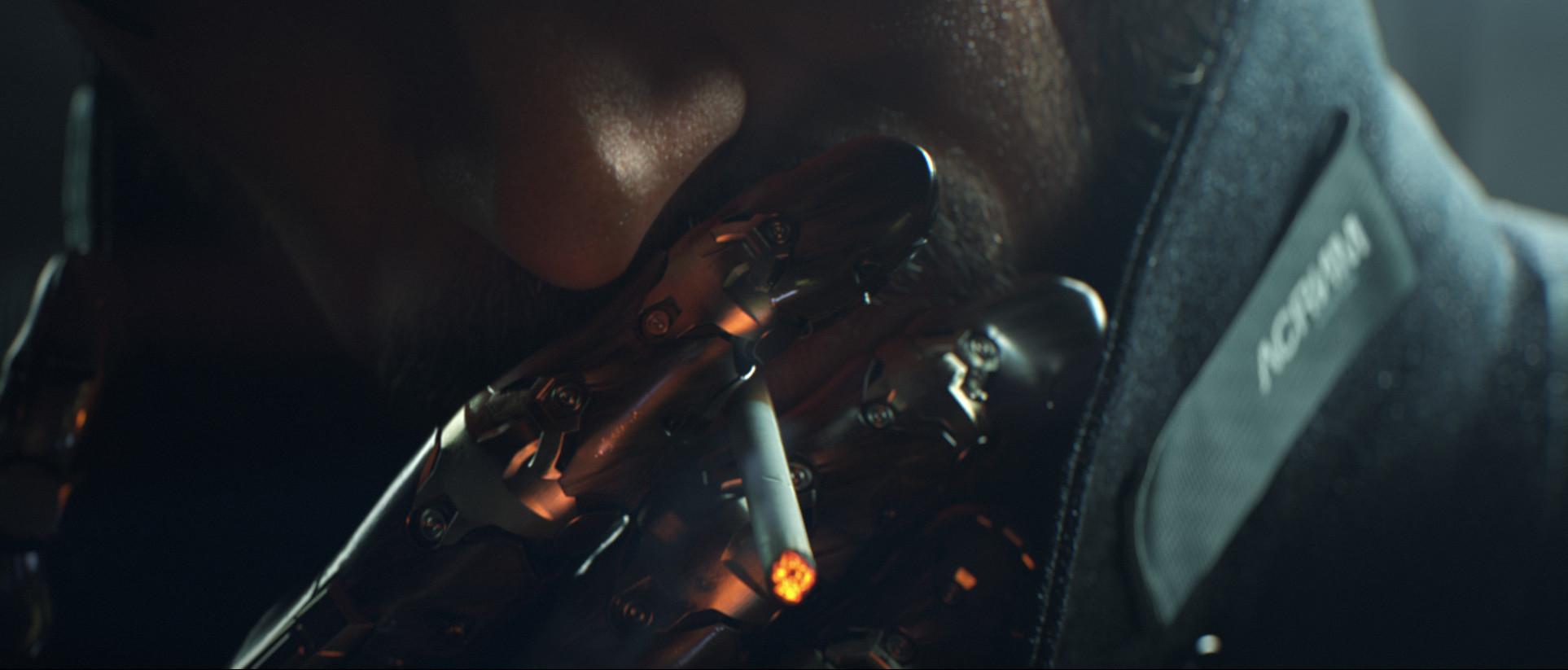 Buy Deus Ex: Mankind Divided PC Game   Steam Download