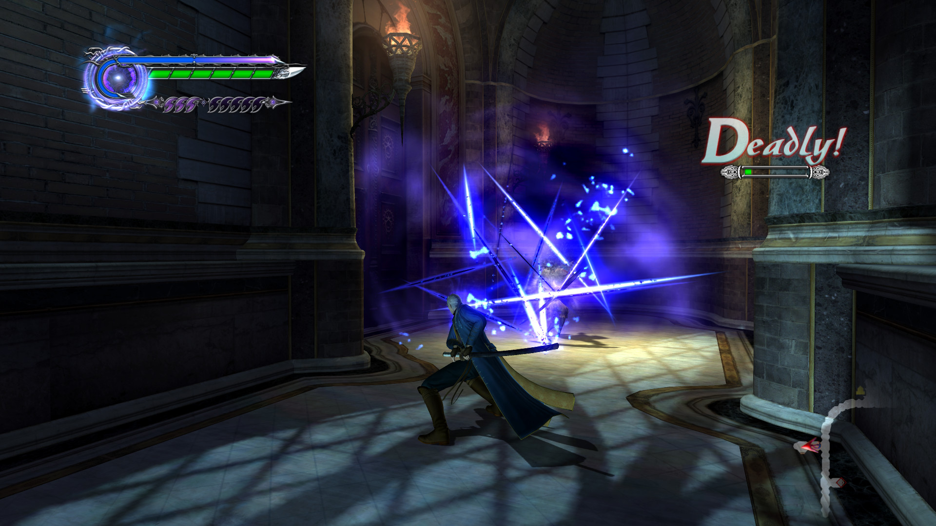 Buy Devil May Cry 4 Special Edition PC Game | Steam Download