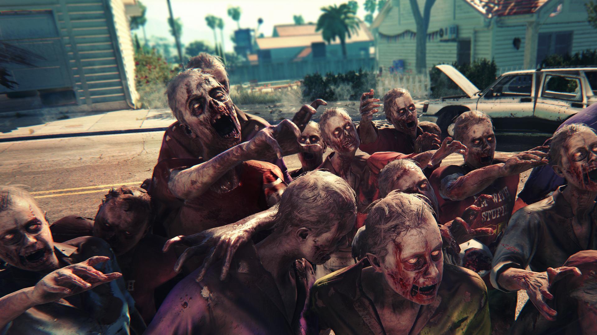 Date Sortie Dead Island