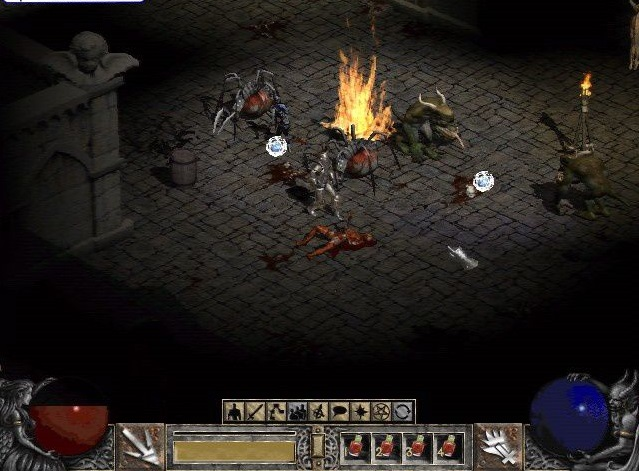 Kaufen Diablo 2 GOLD Edition PC Spiel | Battle.net Download