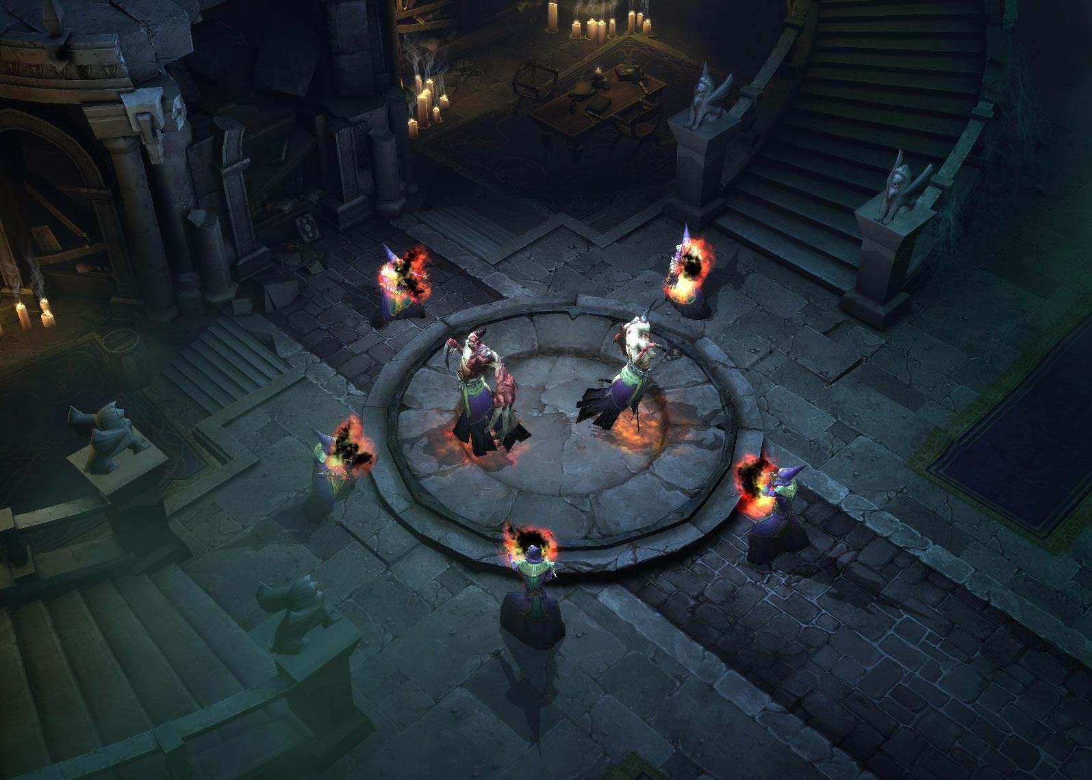 Diablo 3 Pc Download Free Full Version Game Torrent Highly Compressed