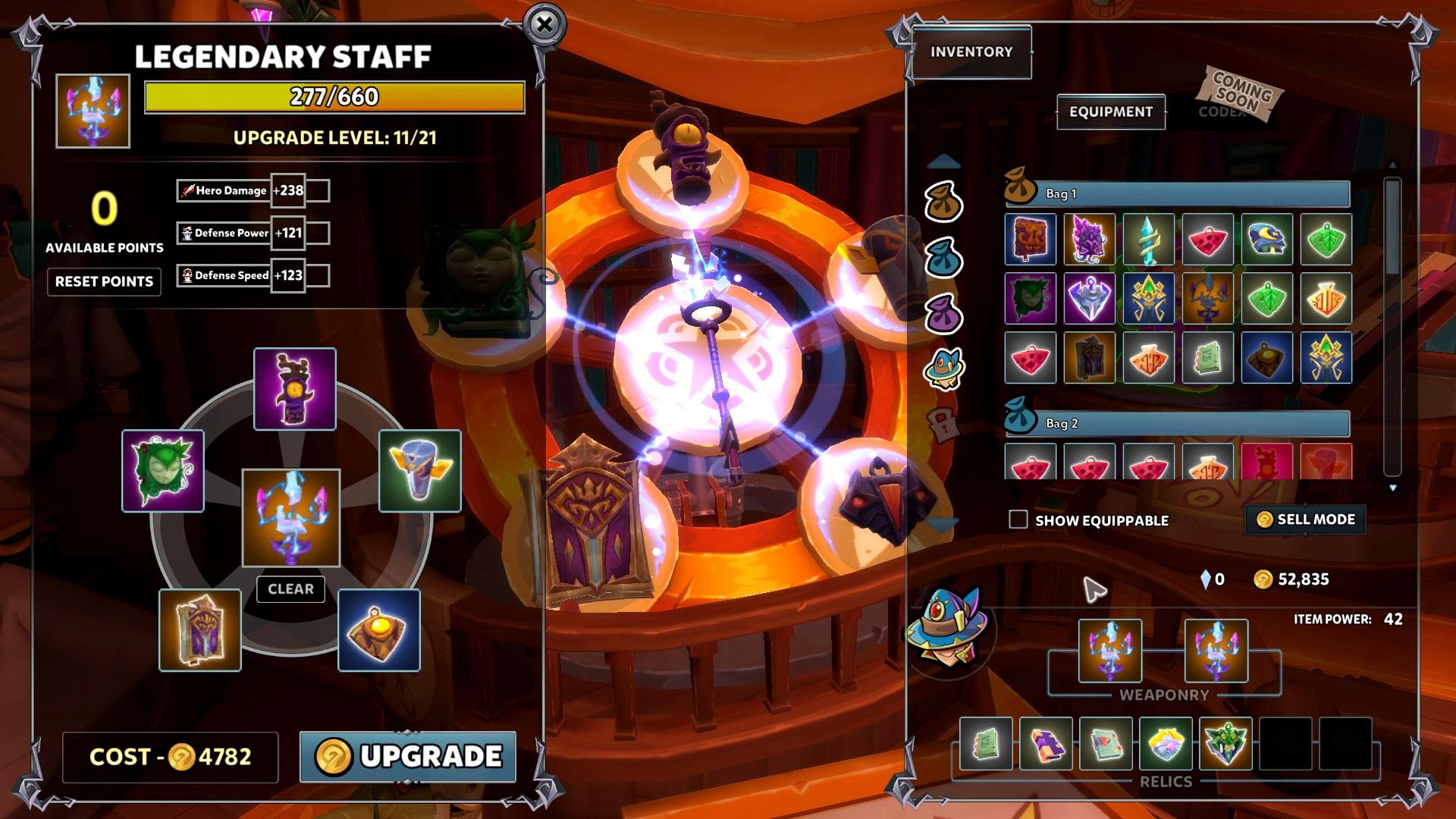 Acheter dungeon defenders ii jeu pc steam download - Dungeon defenders 2 console ...