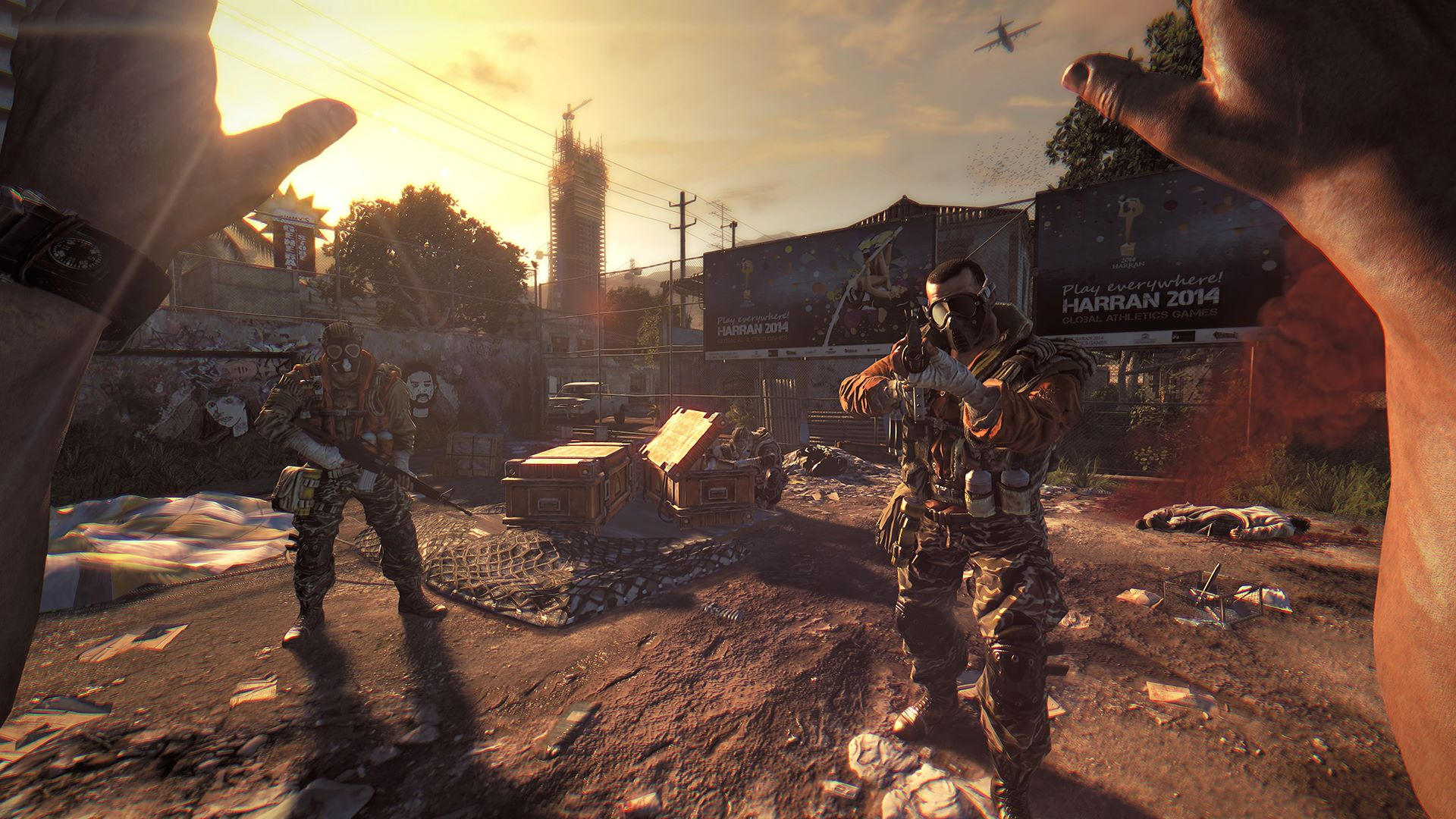 Buy Dying Light PC Game