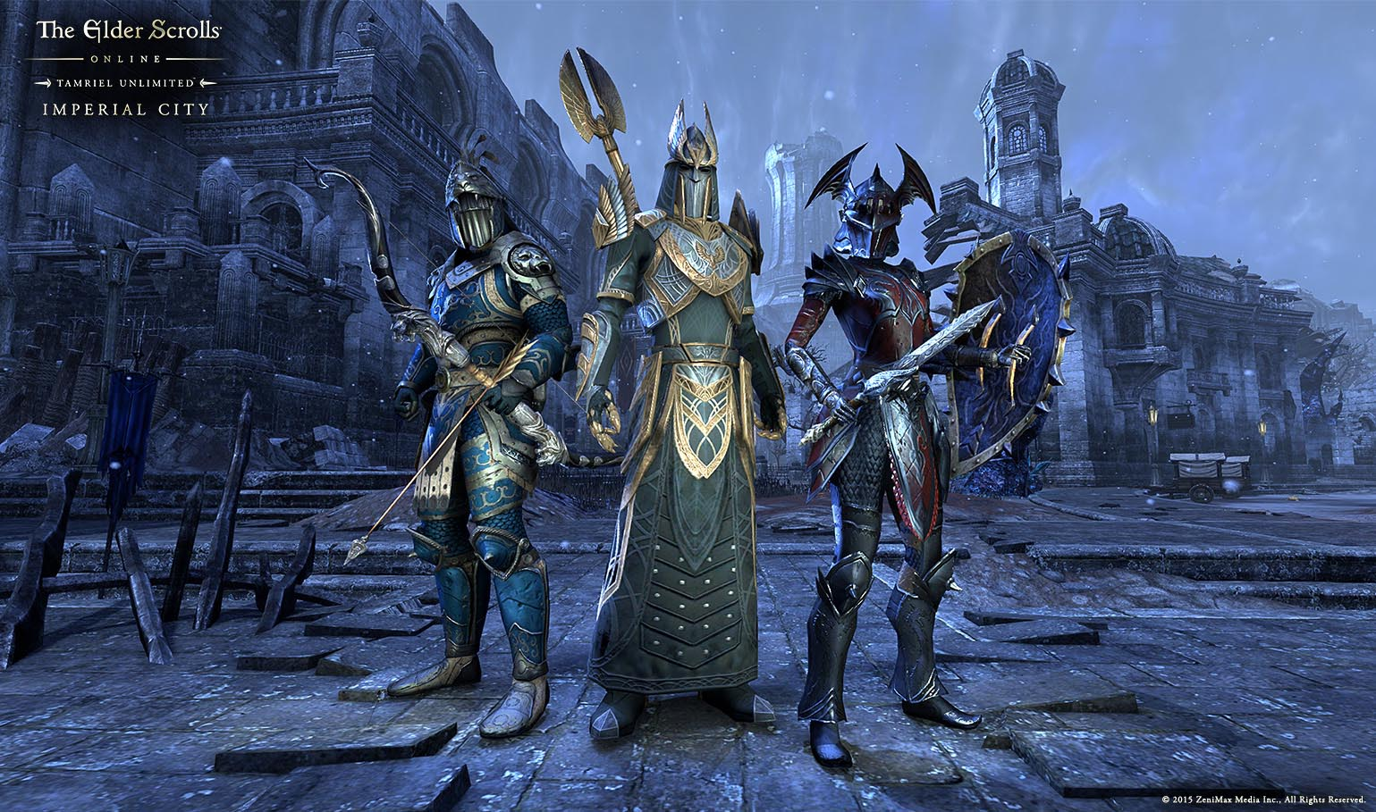 easy gold in elder scrolls online