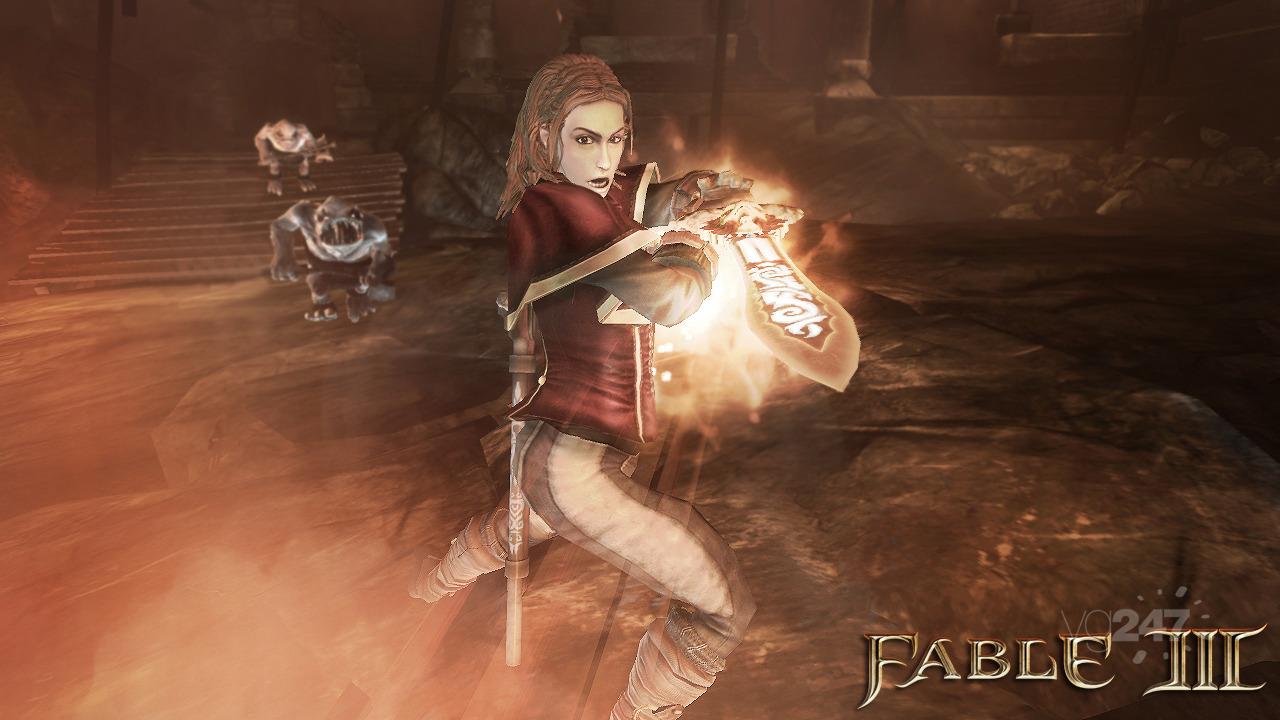Buy Fable 3 - Xbox 360/Xbox One Digital Code | Xbox Live