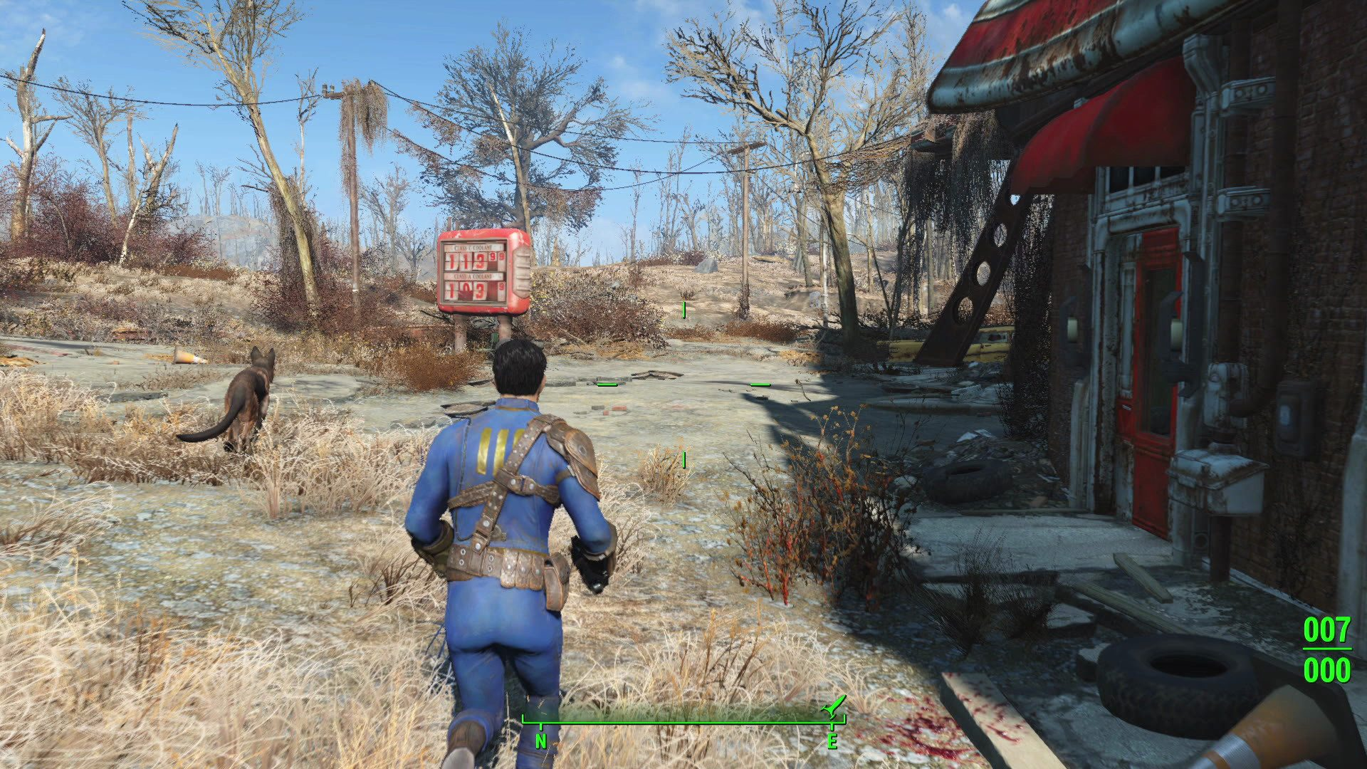 Buy Fallout 4 PC Game | Steam Download