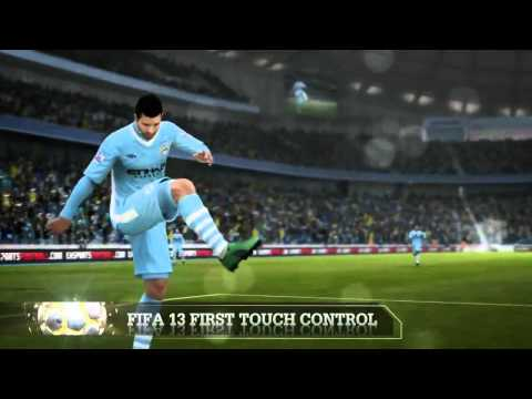 fifa 2013 app windows 8 game
