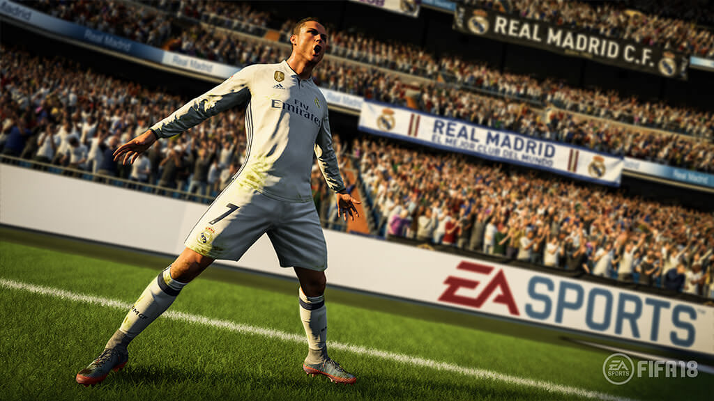 acheter fifa 18 jeu pc origin download. Black Bedroom Furniture Sets. Home Design Ideas