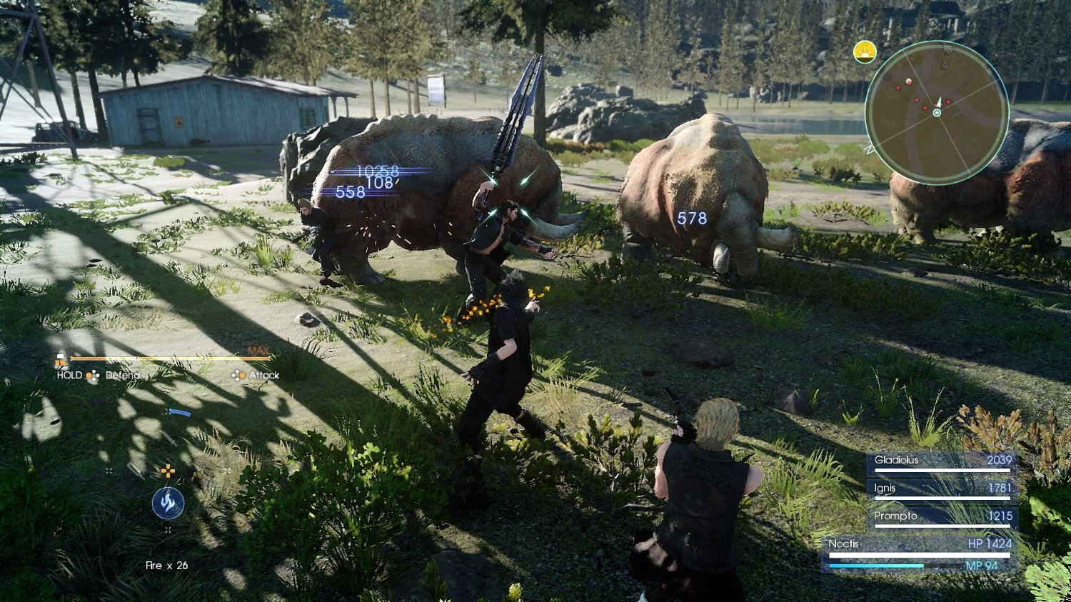 Final Fantasy 15 release date on Xbox One and PS4 set for 2016, Square ...