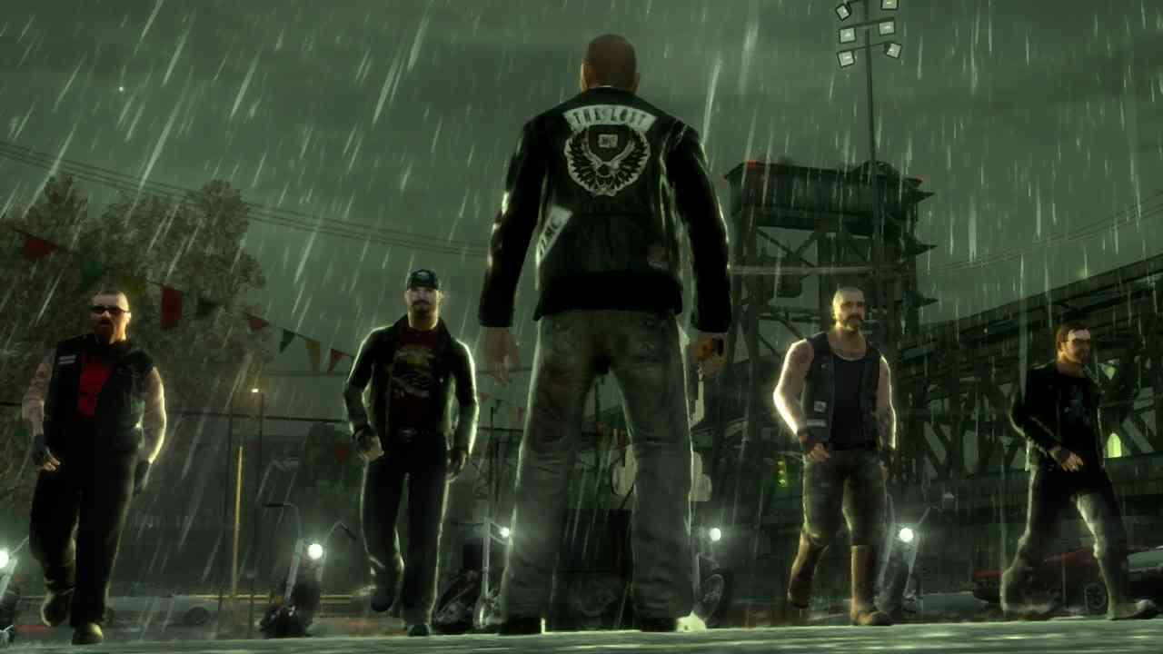 Resultado de imagem para Grand Theft Auto IV: Complete Edition