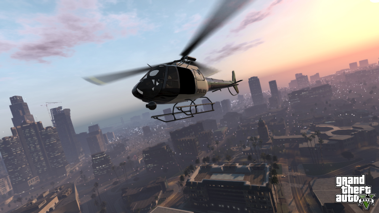 GTA 5 PC Download Grand Theft Auto V Free