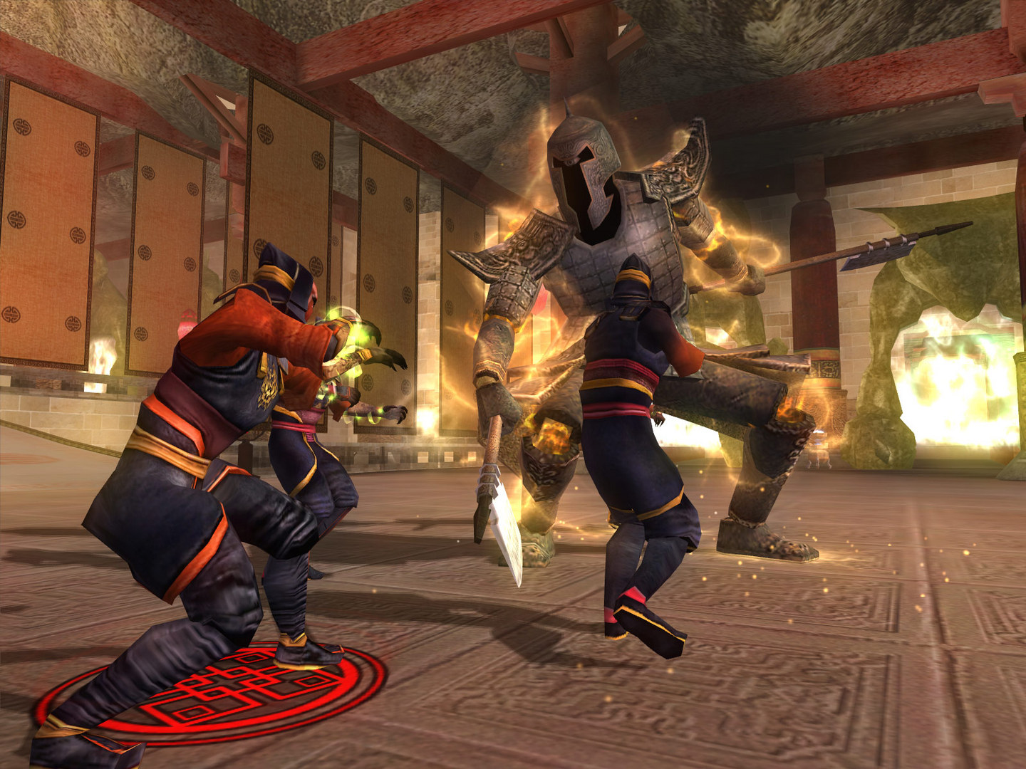 Jade empire special edition 2017 pc