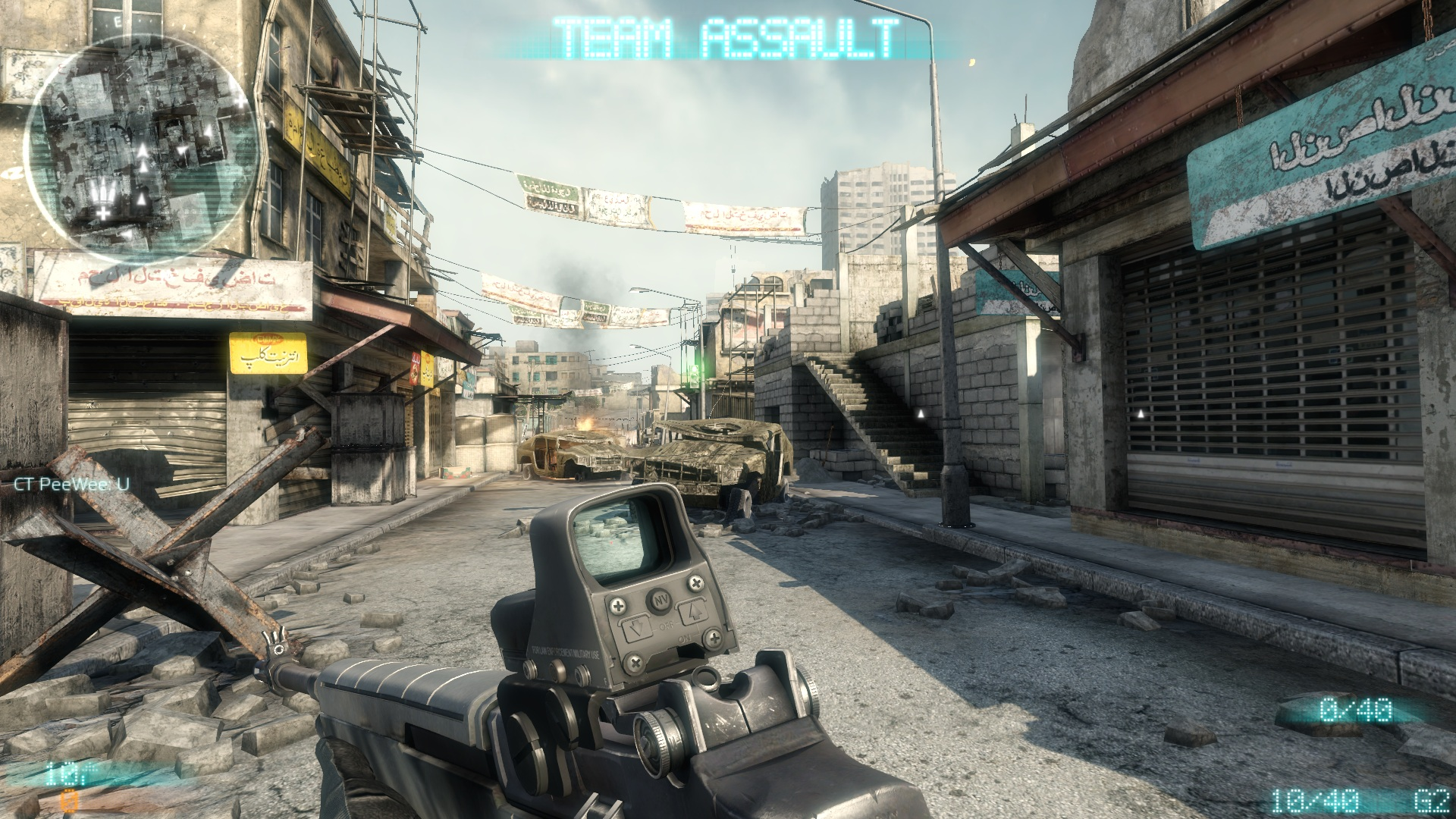 Medal of Honor Allied Assault Free Download for PC