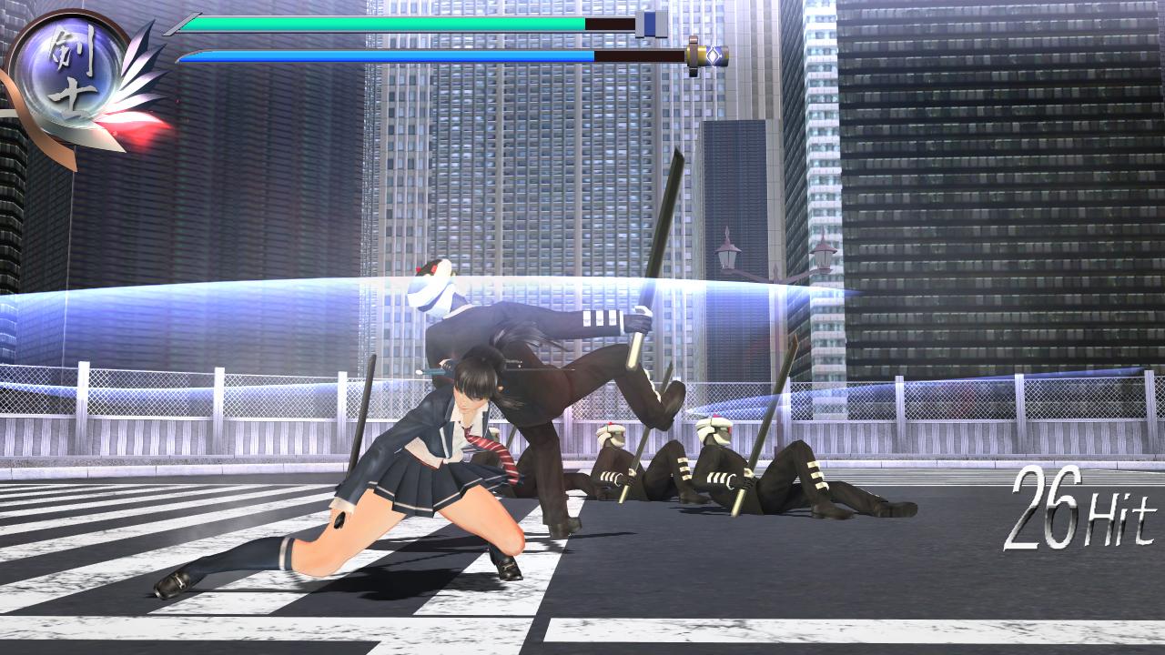 Buy Mitsurugi Kamui Hikae PC Game | Download