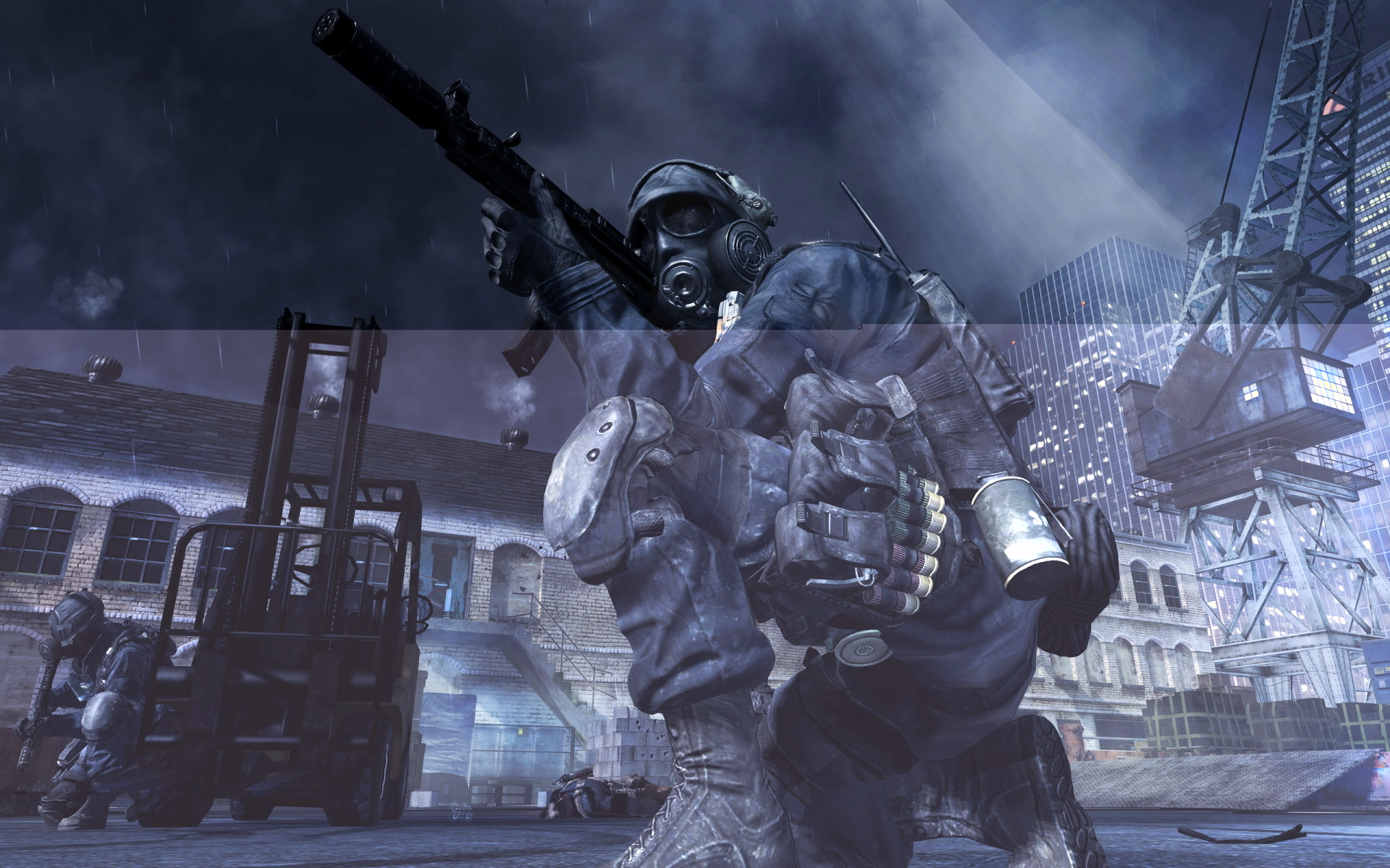 Call of Duty: Modern Warfare 2 - nosteamro