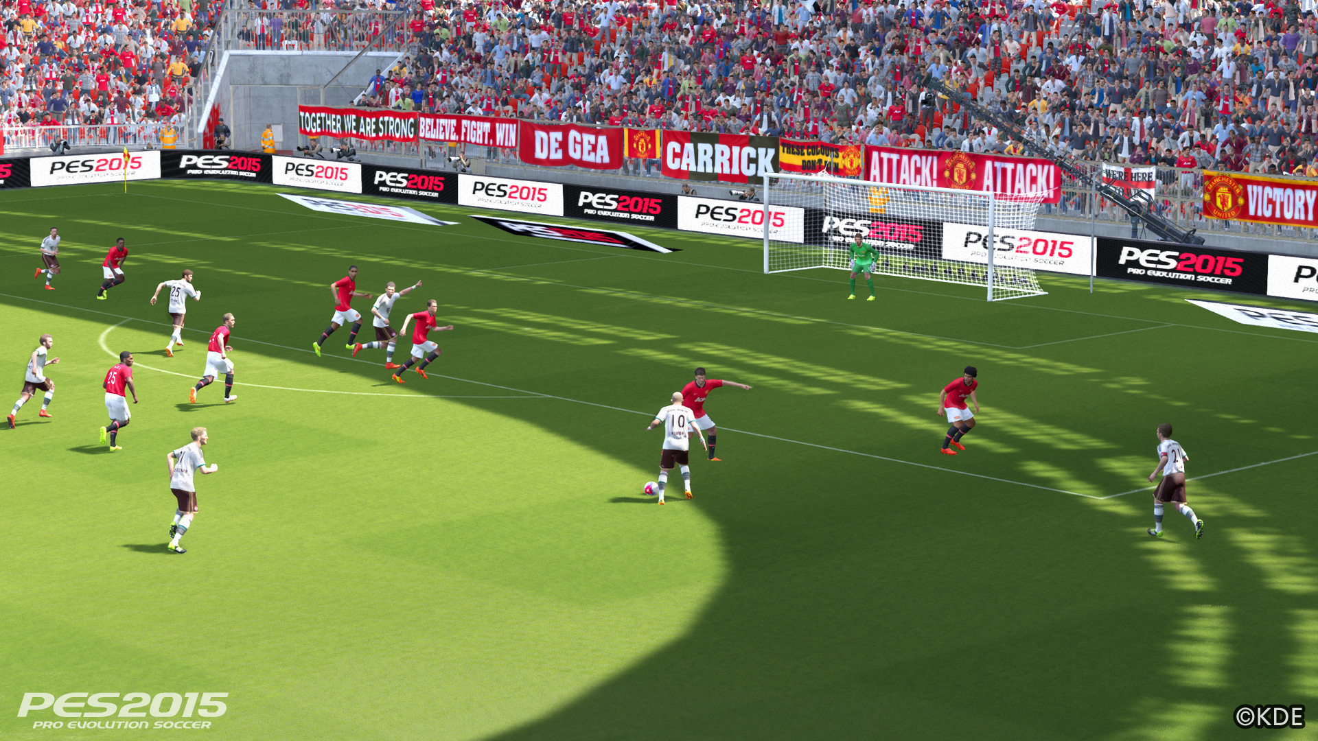 PES 2015 Highly Compressed Blackbox