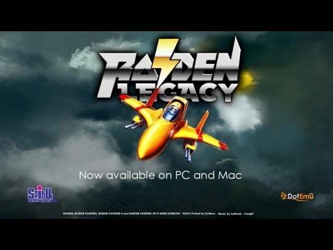 Buy Raiden Legacy PC Game - Download