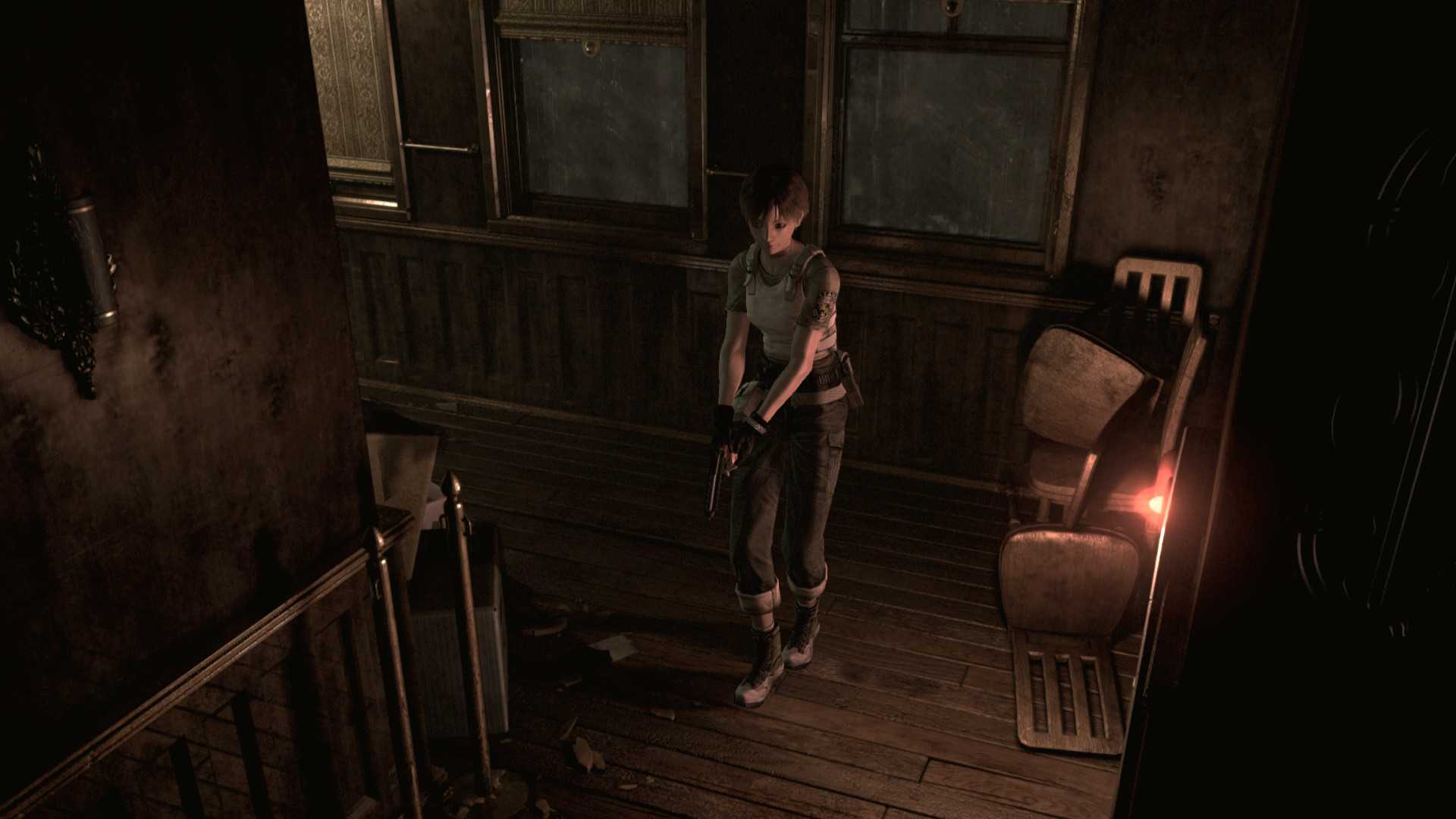 Buy Resident Evil 0 Biohazard 0 Hd Remaster Pc Game Steam Download