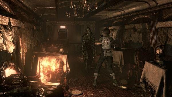 Buy resident evil origins collection steam resident evil origins
