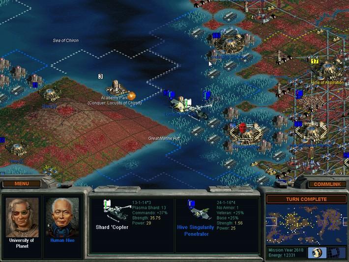 Buy Sid Meier's Alpha Centauri PC Game | Download