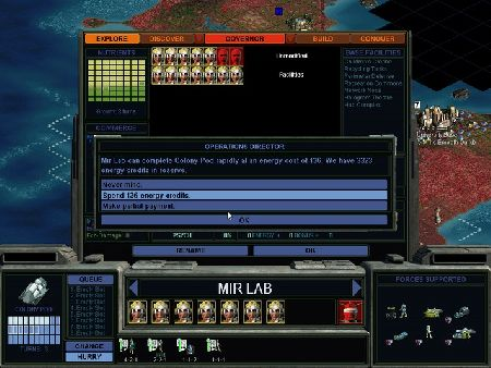 Buy Sid Meier's Alpha Centauri PC Game | Download