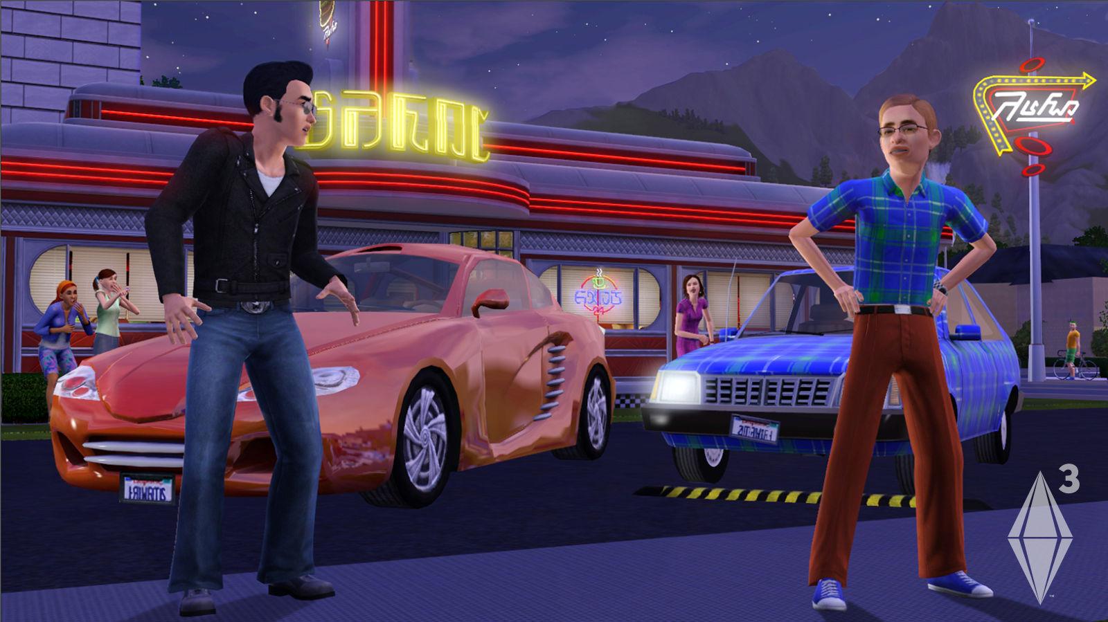 Buy The Sims 3 Pc Game Origin Download