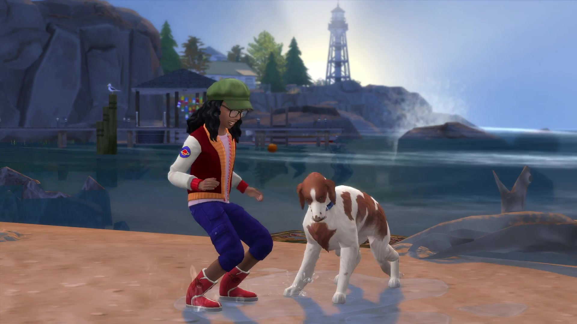 Origin Sims Cats And Dogs