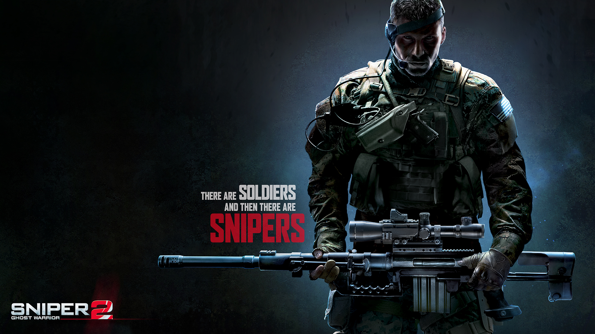 Acheter Sniper Ghost Warrior 2 Jeu PC | Steam Download