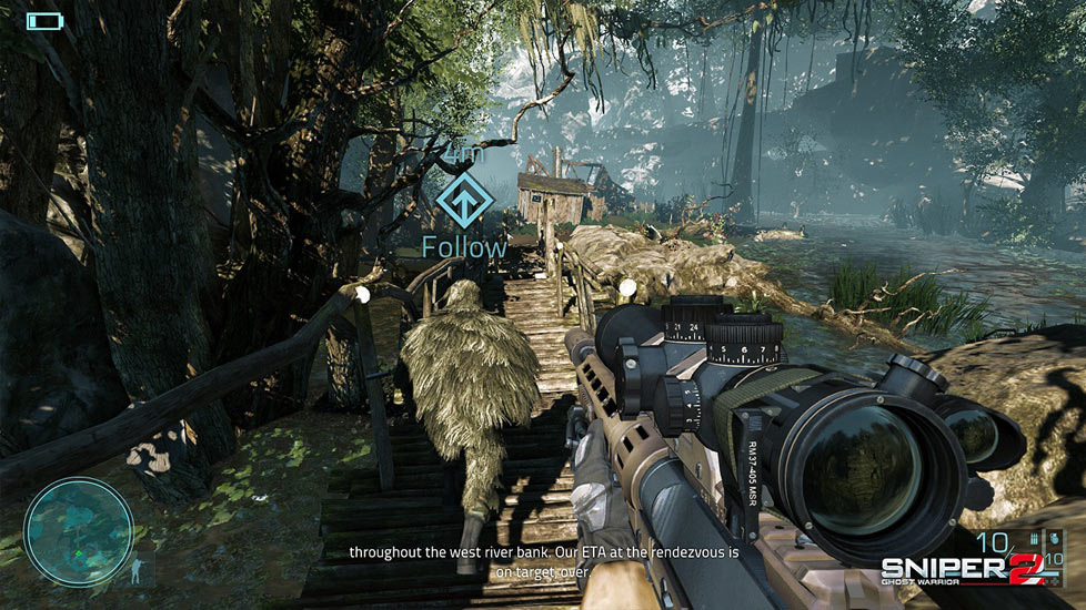 pc spiel sniper