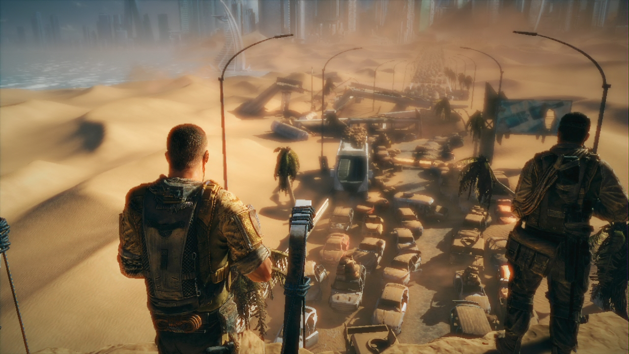 Cara download game spec ops the line