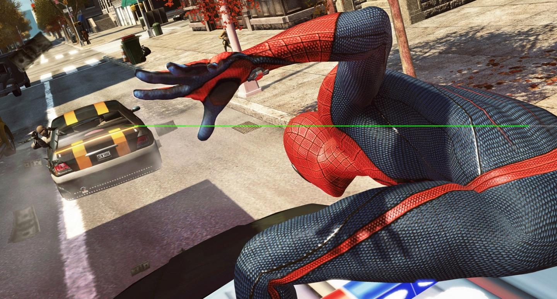 Iskullgames play spider-man 2 game online