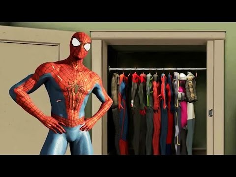 Free 2 download android man game amazing spider the