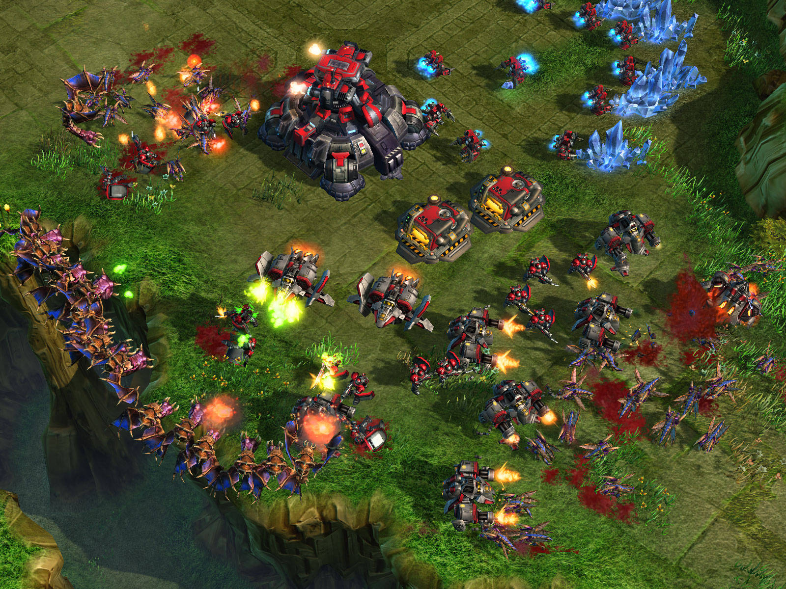 How to download game blizzard starcraft ee